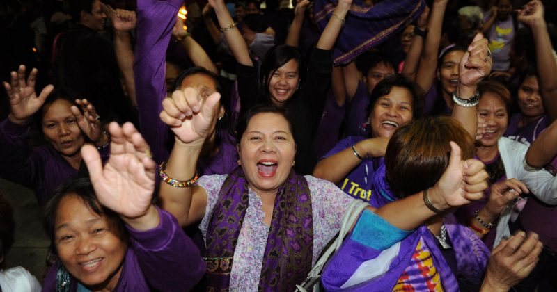 A Win for Reproductive Health in the Philippines