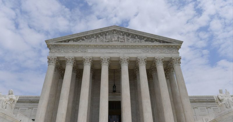U.S. Supreme Court refuses to hear challenge of restrictive Arkansas abortion law