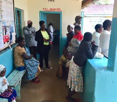 Patient Barriers to Cervical Cancer Prevention in Kenya