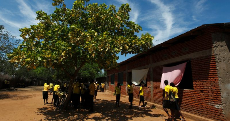 Burundi ban denies expectant teens their right to education