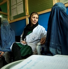 New public health policy aims to halt virginity testing in Afghanistan