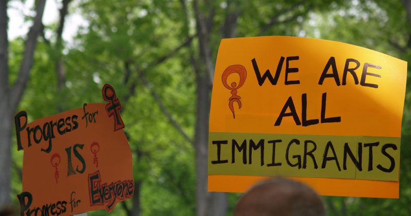 Immigrant Women Facing Maternal Health Struggles