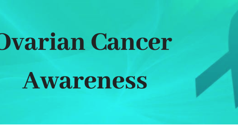 Ovarian Cancer Needs more Attention and Awareness