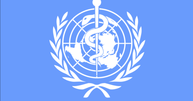 World Health Organization Releases New App