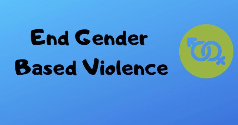 Looking At Gender Based Violence in Kenya