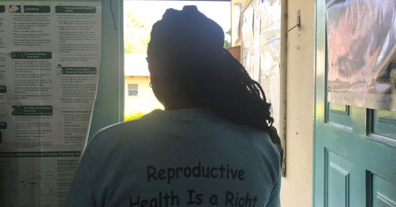 Post-Abortion Care in Kenya