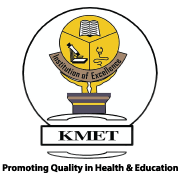 Feature Collaboration: Kenya Medical Education Trust (KMET)