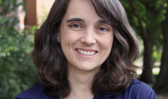 Faculty Spotlight: Joy Noel Baumgartner