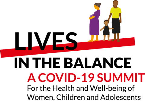 Lives in the balance, a COVID-19 Summit