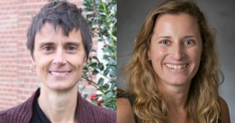 Faculty Spotlight: Sara LeGrand or Liz Turner selected as part of WomenLift Health's 2021 Global Leadership Journey cohort