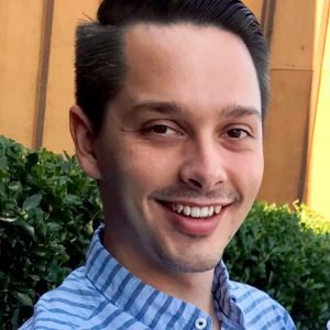 Jacob Stocks, MSc-GH Candidate